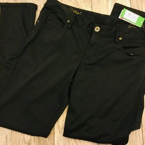 Lilly Pulitzer Worth Skinny Pants NWT